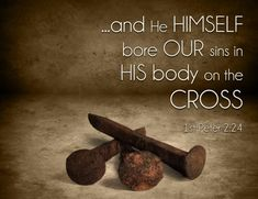1 Peter Your forgiveness and cleansing is because of what Christ did on the Cross. He paid the price for our sins. Easter scripture Look at 1 peter - we are forgiven by blood of Jesus. Sin separates us from God. He was the one sinless person. Bible Scriptures, Bible Quotes, Biblical Quotes, Scripture Art, Bible Art, Encouragement Quotes, 1st Peter 2, My Jesus, Jesus Christ