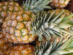 Aprenda a fazer um poderoso xarope de abacaxi