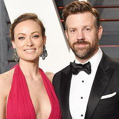 Jason Sudeikis and Olivia Wilde Expecting Second Child