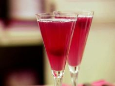 valentine's day mocktail recipes