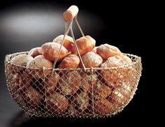chestnut puffs