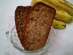 This easy banana bread recipe has been a favorite for a long time,especially for gluten-free snacks or lunches. It's even better with apple butter or pum...