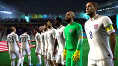 fifa world cup 2014 game