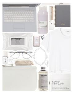 """""""Purple"""" by m-olla ❤ liked on Polyvore featuring Nine West, Monki, Davines, jane, Stila, Christian Dior, Wildfox, Mulberry, Fresh and NARS Cosmetics"""