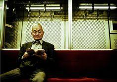Tokyo's Subway