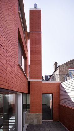 Gallery of Red House / 31/44 Architects - 6