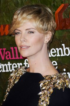 Now THIS Is How You Rock A Post-Pixie #Refinery29