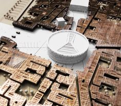 Untitled-11.gif Arch Model, Architectural Models, Scale Models, Facade, Architecture, Design, Arquitetura, Scale Model, Architecture Models
