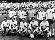 world cup 1966 england squad - Google Search