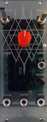 Eurorack Module Random Volt Generator from Other/unknown