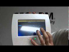 Honeywell L7000 - How to Program a Duress Code http://www.geoarm.com/ #honeywell #geoarm #diy
