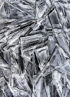 Image: Ice (© Warren Krupsaw/Solent News/Rex Features)