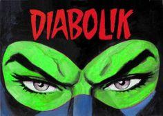 Diabolik: il famoso fumetto verrà stampato su carta ecologica http://www.eticamente.net/29719/diabolik-carta-ecologica.html