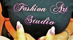<3 #fashionartstudio #jaia #passion #nailart #love #life