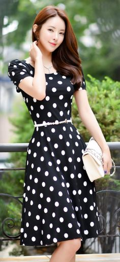 Korean Fashion Online Store 韓流 Trends Luxe Asian Women 韓国 Style Shop korean clothing Dorothy Dress