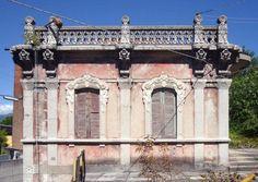 Villa Guffanti Liberty