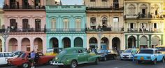 Cuba's Travel Change: What To Expect From Airlines And Cruise Lines
