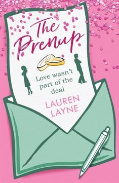 Ladda Ner och Läs På Nätet The Prenup Gratis Bok PDF/ePub - Lauren Layne, The feel-good romantic comedy hit! Perfect for fans of Sophie Kinsella, Lindsey Kelk and Sophie Ranald . The Killers, Kindle Ebooks, Free Ebooks, Amazon Kindle, Sylvia Day, New York Times, Got Books, Books To Read, Reading Online
