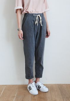 I want dese pants they look comfy