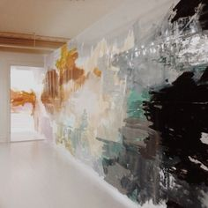 Sjekker Wien&Lillestrøm innta rommet | Flickr - Photo Sharing! Explore, Abstract, Artwork, Painting, Summary, Work Of Art, Painting Art, Paint, Draw