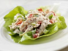 18 Easy Paleo Diet Recipes - Chicken Salad - Men's Fitness - Page 8
