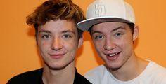 Die Lochis auf Tour  - Ob auf Festivals oder im Winter in Konzertsälen: Die Zwillingsbrüder Heiko und Roman Lochmann alias Die Lochis kommen auf Tour.