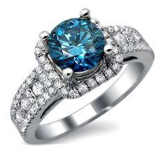 1.96ct Blue Round Diamond Engagement Ring Vintage Style 18k Front Jewelers,http://www.amazon.com/dp/B006CMVCVQ/ref=cm_sw_r_pi_dp_j3Ihsb0JNG07E2EA