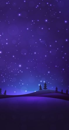 Stars Wallpaper For Android Iphonewallpapers Pinterest Iphone