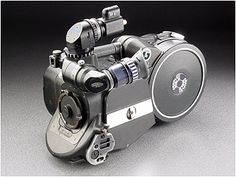 Visual Products - Equipment For Sale - 35mm Cameras - 35mm Sync Sound - Arriflex BLIII Camera Package