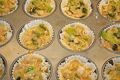 Lauch - Quiche mit Curry (Rezept mit Bild) von Aennica | Chefkoch.de