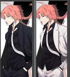 You're very handsome. Kamui Gintama, Bendy And The Ink Machine, Bishounen, Manga, Find Picture, Kuroko, Akatsuki, Haikyuu, Anime