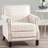 Found it at Wayfair - Alicia Chair