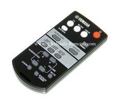 ATS1050 & ATS-1050 Yamaha Remote Control YAM-REM-26151
