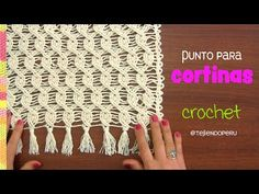 Crochet Home, Love Crochet, Crochet Flowers, Crochet Kitchen, Knit Crochet, Stitch Patterns, Knitting Patterns, Crochet Patterns, Loom Knitting