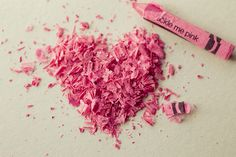 Tickle Me Pink! One of my favorite colors:)