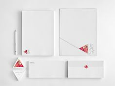 Outstanding Examples Of Branding, Visual Identity and Logo Ddesigns 11-1