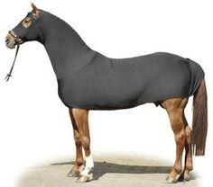 Ochranný oblek HKM Lycra elastický - více velikostí