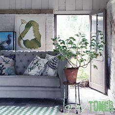 Méchant Design: for a grey summer