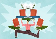 The Overlooked Books of 2012 ~~ Slate Book Review critics suggest 20 great books you never heard about --- but should've. Posted Wednesday, November 28, 2012. Illustration by Lilli Carre.