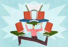 Slate staff picks the best books of 2012!