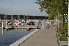 Kamień Pomorski fot. Marcin Krukiel Beach, Water, Outdoor, Gripe Water, Outdoors, Seaside, Outdoor Games, Aqua
