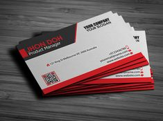 Business Cards Design: 25 Creative Examples - 22