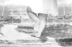 Baby Feet Dallas child photography