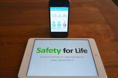 Safety for Life, el nuevo estándar de seguridad laboral http://www.revistatecnicosmineros.com/noticias/safety-life-el-nuevo-estandar-de-seguridad-laboral