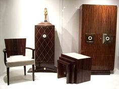 Art Deco | Estilo Art Deco