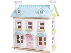 Le Toy Van Puppenhaus Mayberry Manor