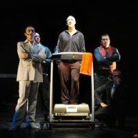 Grande appuntamento con il teatro in Puglia  www.pugliaevents.it