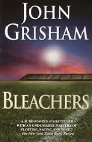 All of John Grisham books are worth reading