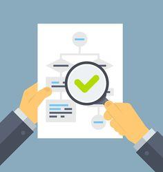 Preocupado com a qualidade dos modelos de processos da sua empresa? Confira no nosso blog as 6 dicas práticas para melhorar essa qualidade! #blogdheka #bpmdheka