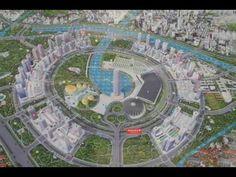 """Džengdžou - najveći kineski """"grad duhova"""" - B92.net"""